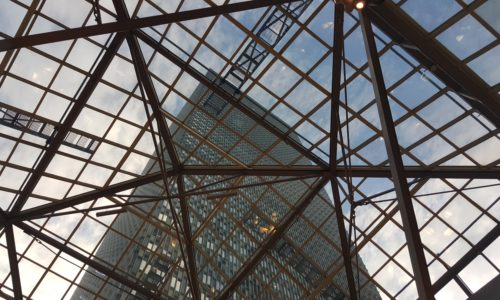 MPS Steel Structure Image